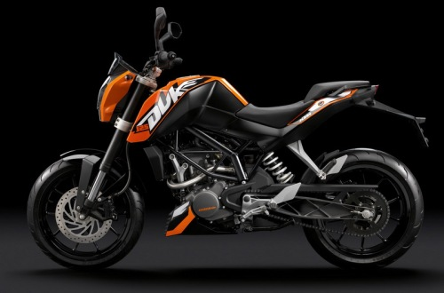 referensi modifikasi byson ktm duke