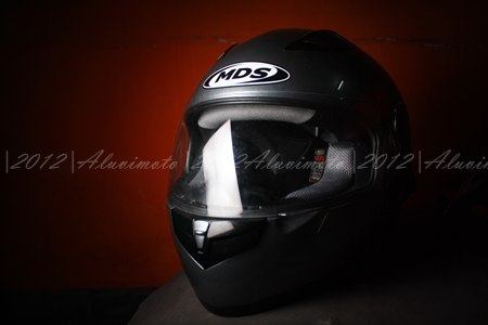 Review Helm MDS Provent Mantap Cuy D