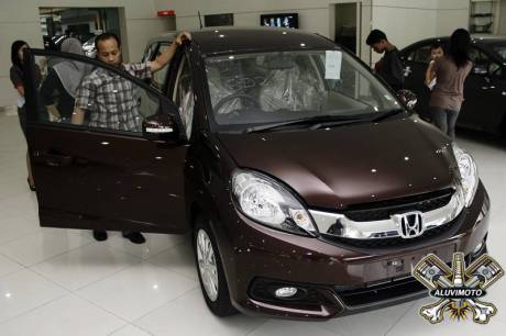 front end mobilio