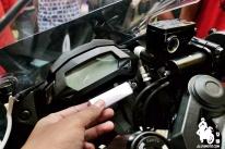 Aluvimoto-ninja250mono-speedometer