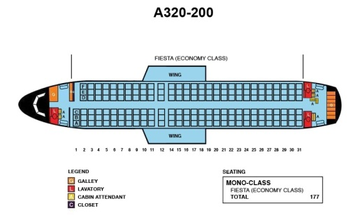 airasia seat chart- aluvimoto