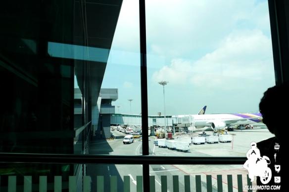 changi international airport - aluvimoto