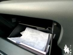ford ecosport glovebox - aluvimoto