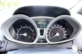 ford ecosport speedometer - aluvimoto