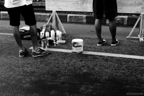 streetpainting