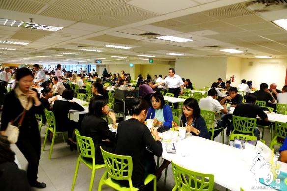 staff canteen changi 1 aluvimoto