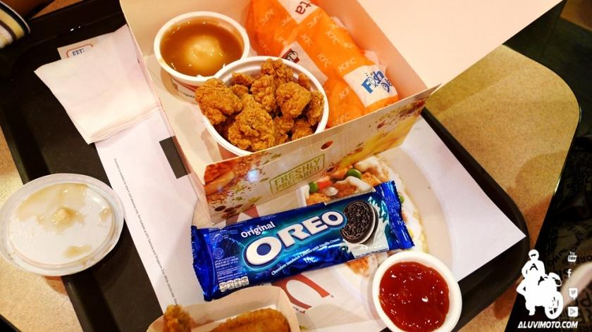 isi kfc paket chinatown makan murah aluvimoto