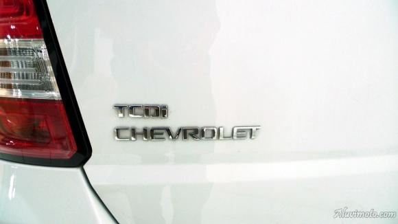 diesel chevrolet spin aluvimoto