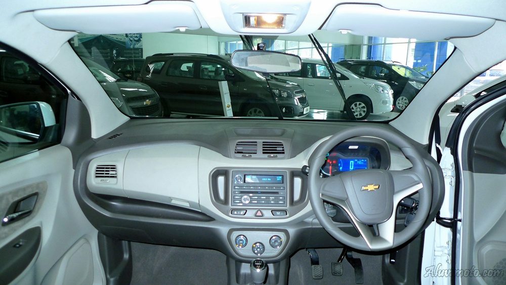 Pictures Of Chevrolet Spin Ltz Interior Rock Cafe