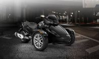 aluvimoto can am spyder rs