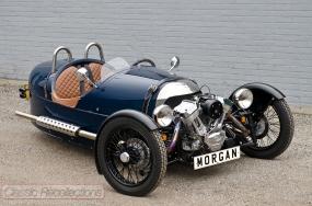 aluvimoto morgan 3 wheeler classic recollactions