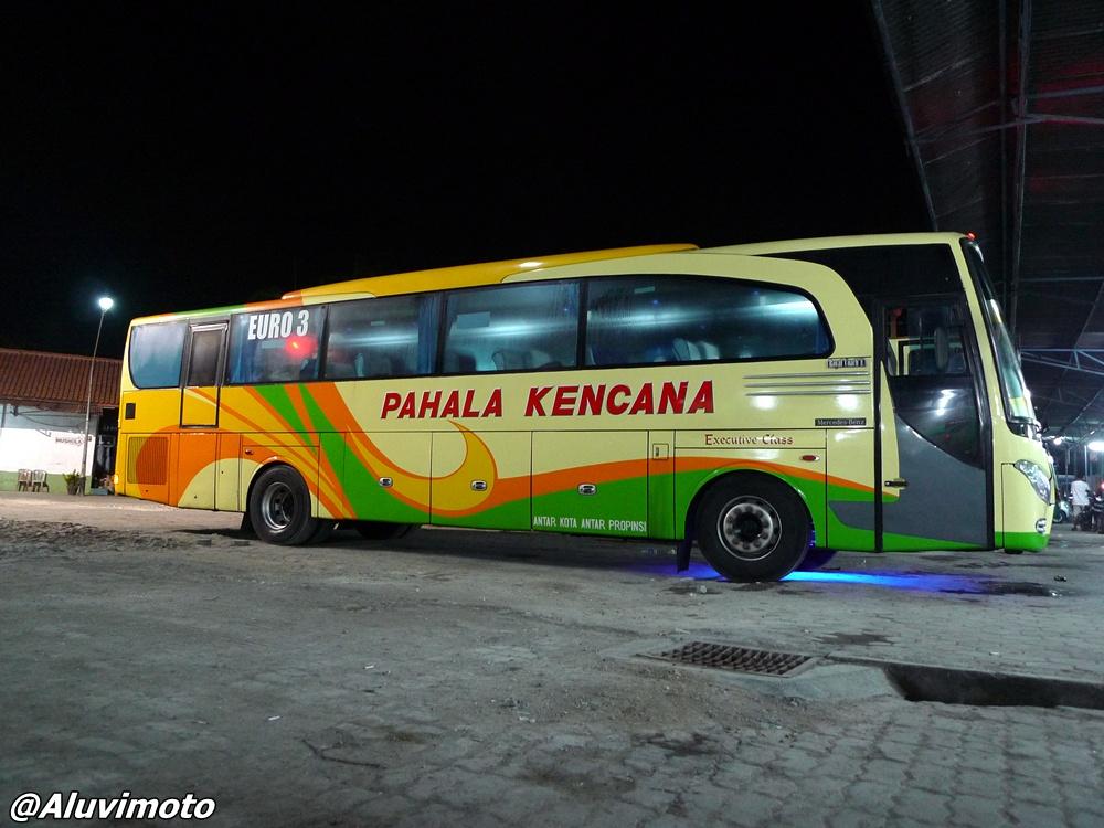 pahala kencana the most valuable otobus service rute jogja rh aluvimoto com