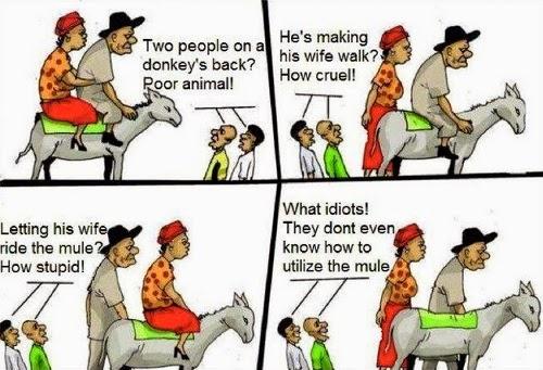 penilaian orang terhadap kita