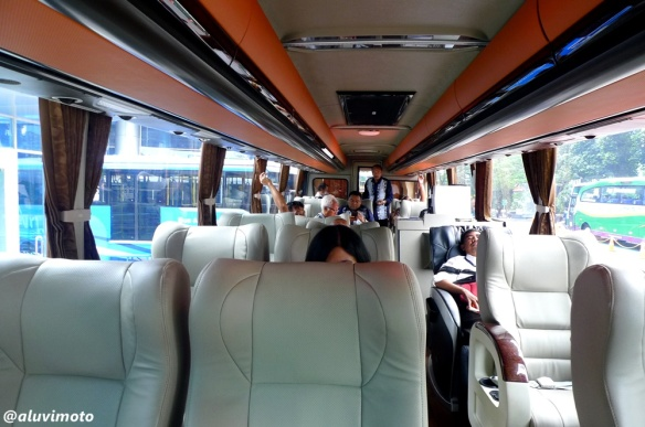 aluvimoto interior all new legacy skybus