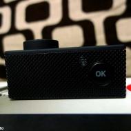 tombol OK (Bag Atas SJCAM SJ4000 WIFI)