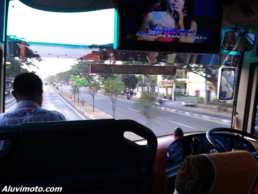 rosalia indah SE hotseat aluvimoto.com