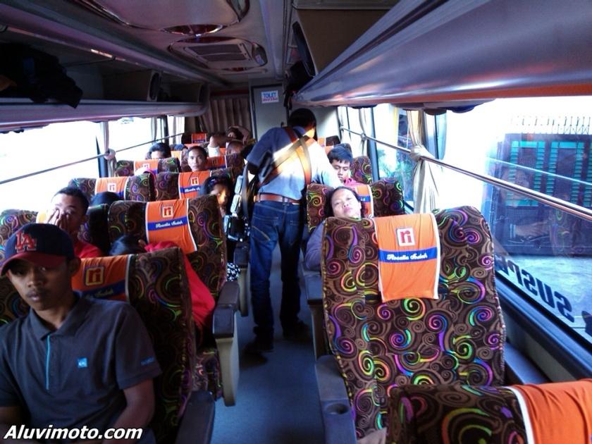 rosalia indah SE interior seat aluvimoto.com