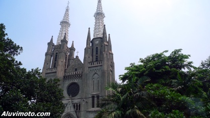 gereja tertua