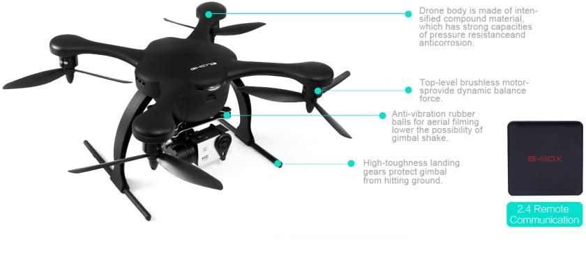 aluvimoto fitur ghost drone aerial plus
