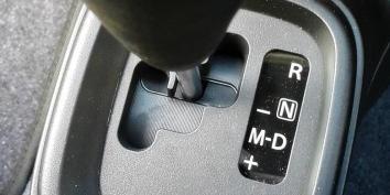 aluvimoto auto gear shift wagon r gs transmisi