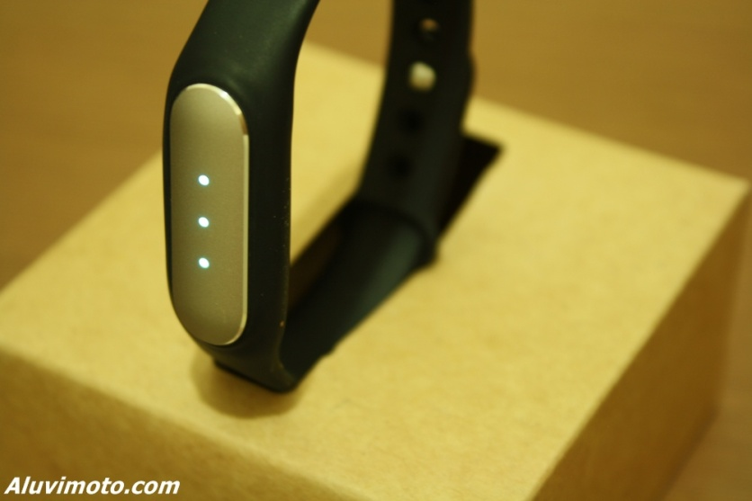 led mi band aluvimoto