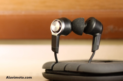 aluvimoto mi headphone iem 2