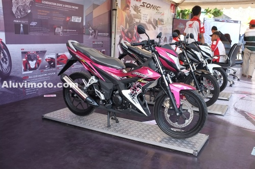 all new sonic 150r aluvimoto 2