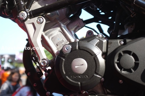 mesin all new cb150r aluvimoto