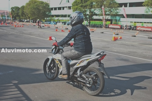 review sonic 150 aluvimoto
