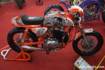 psycho engine kustomfest 2015 aluvimoto