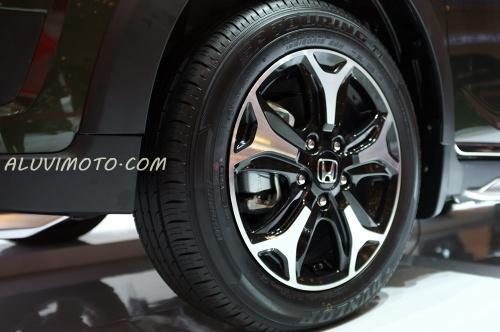 honda brv prototype wheels aluvimoto