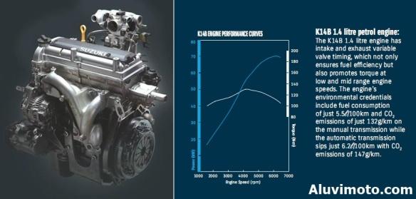 K14B_Engine