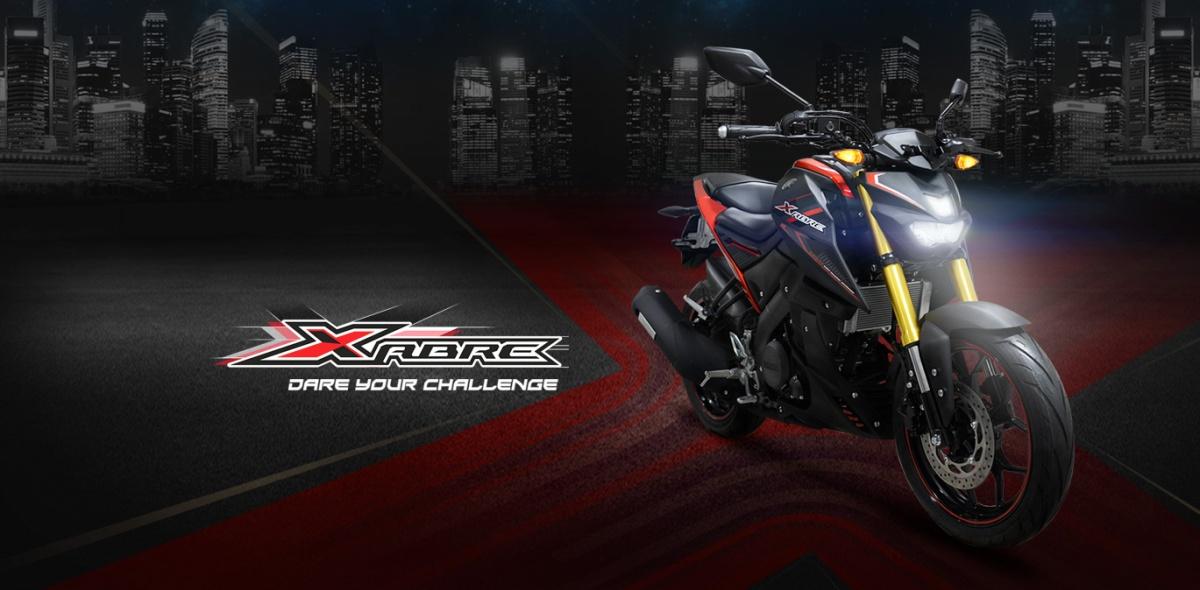 5 Alasan Yamaha Xabre 150 wajibdimiliki