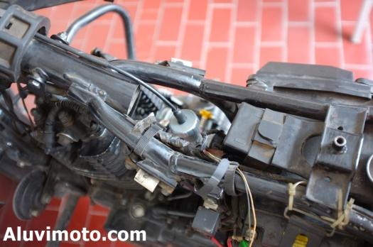 aluvimoto 001-20160301 karburator pe28