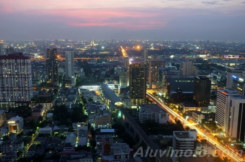aluvimoto thailand baiyojkee sky hotel