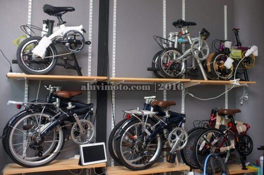 cycling shop thailand aluvimoto