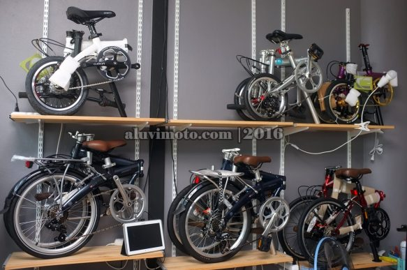 cycling shop thailand aluvimoto