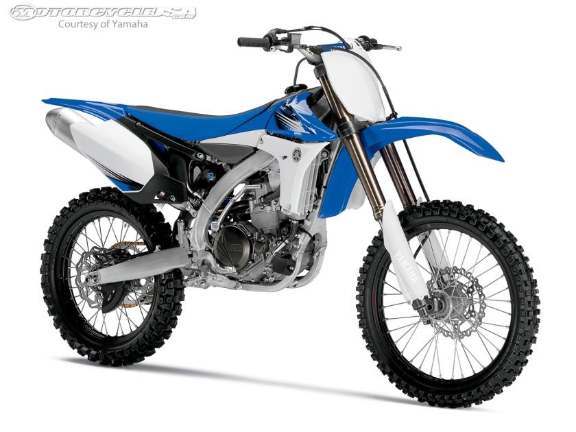 yz450f-2012