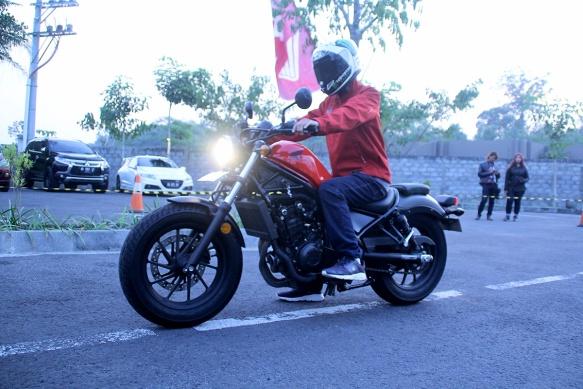 CMX500 Rebel #3