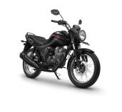 Honda CB150 Verza BLACK STANDART Final_LORES