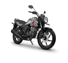 Honda CB150 Verza GREY Final_LORES